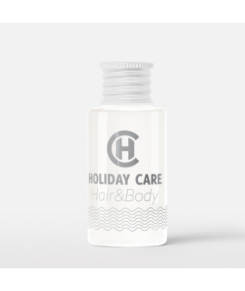 Holiday Care Hair & Body