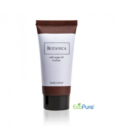 Botanica Body Lotion Tube 40ml
